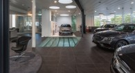 garage mercedes benz geneve