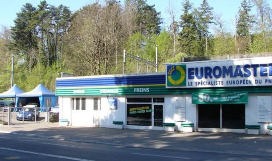 garage euromaster versoix geneve