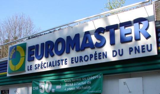 euromaster versoix