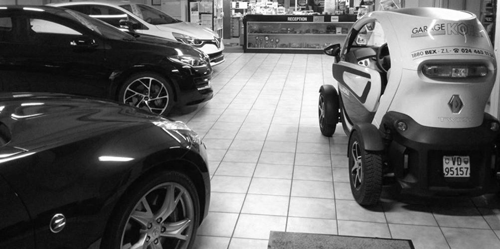 garage kohli renault bex canton de vaud