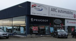 garage arc automobiles apollo bevaix neuchatel