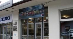 garage de la cour peseux neuchatel