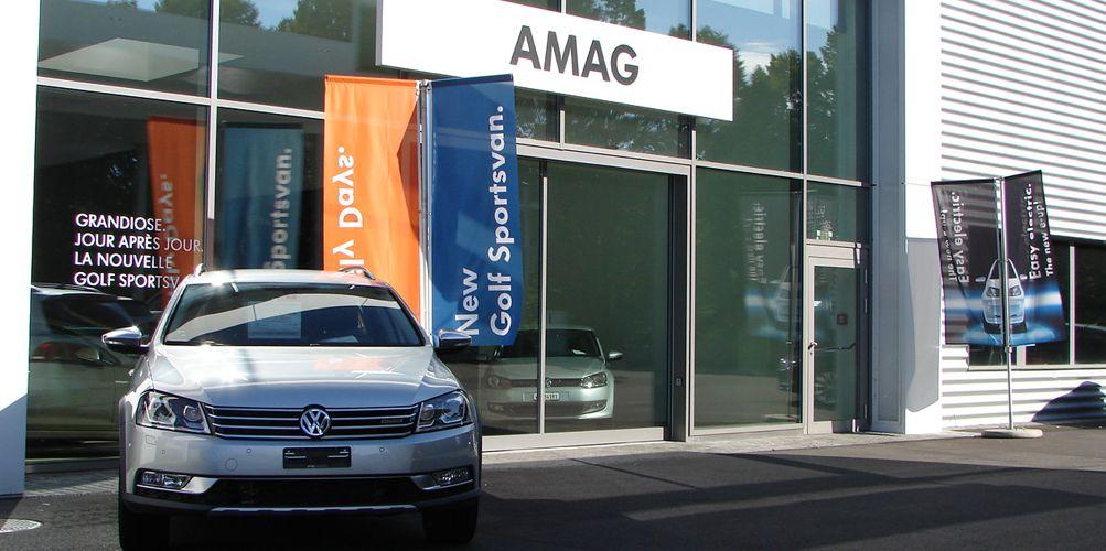 Garage Vw Skoda Lausanne Reparation Voiture Auto2day