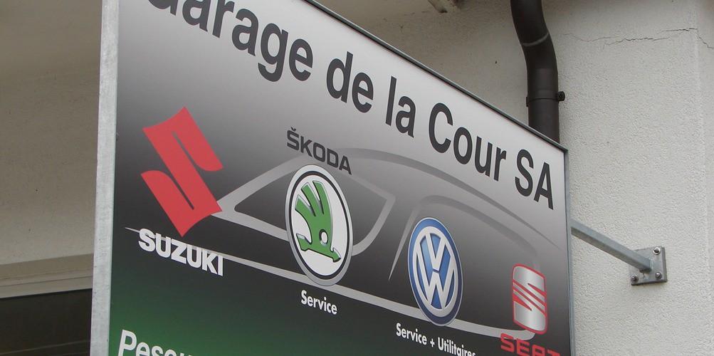 garage suzuki peseux neuchatel