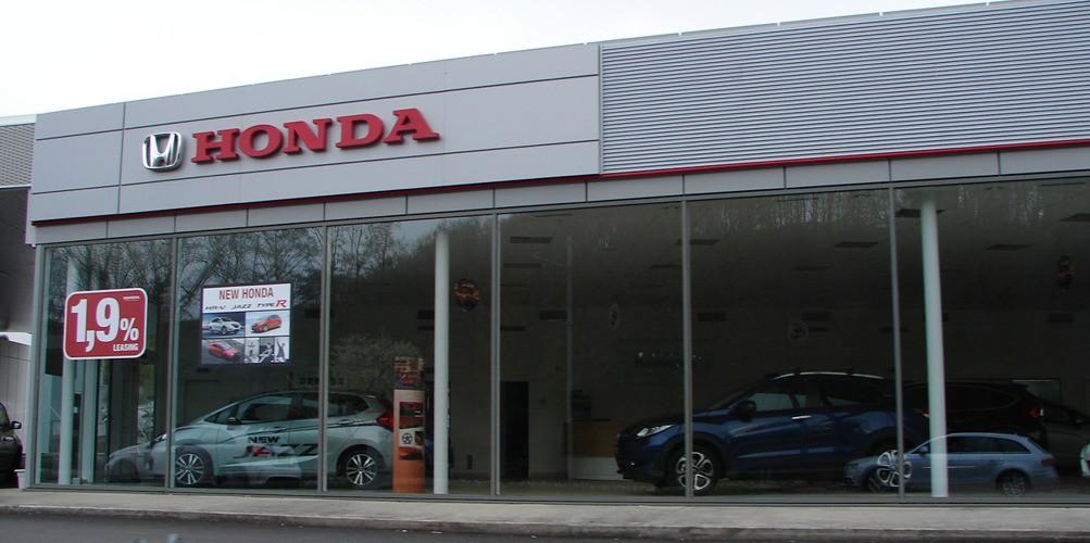 honda automobiles boudry