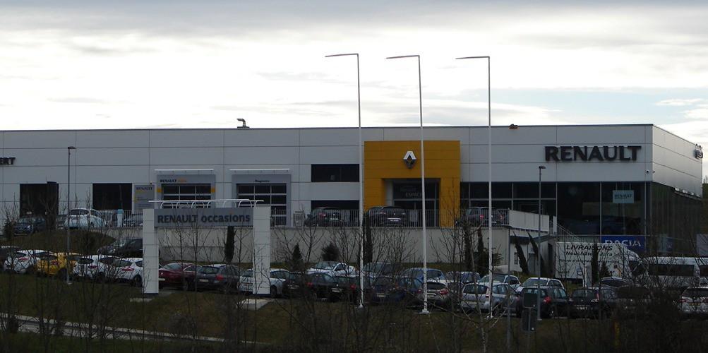 Meilleur Pneu Hiver 2017 >> Garage Robert SA Cortaillod : Renault, Nissan, Dacia ...