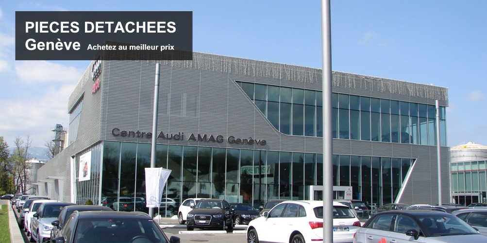 pieces detachees auto pas cher geneve