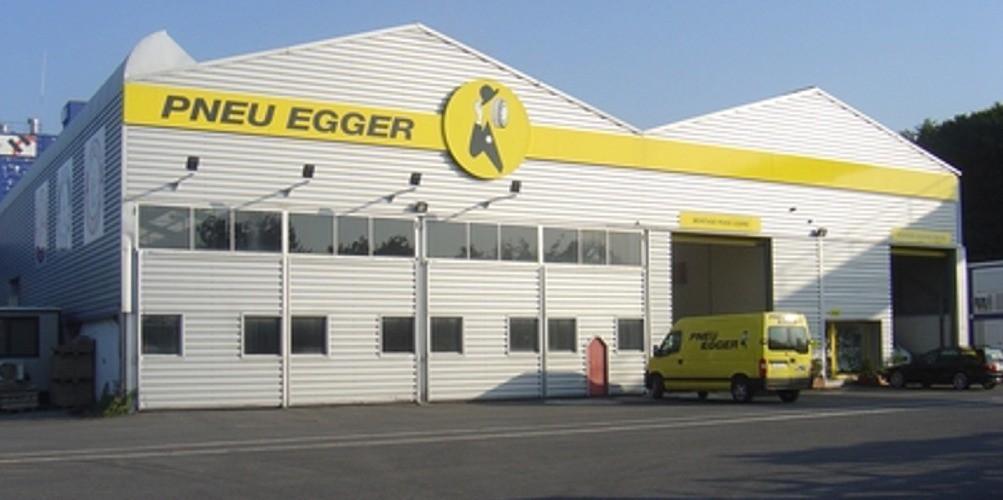 pneu egger bussigny