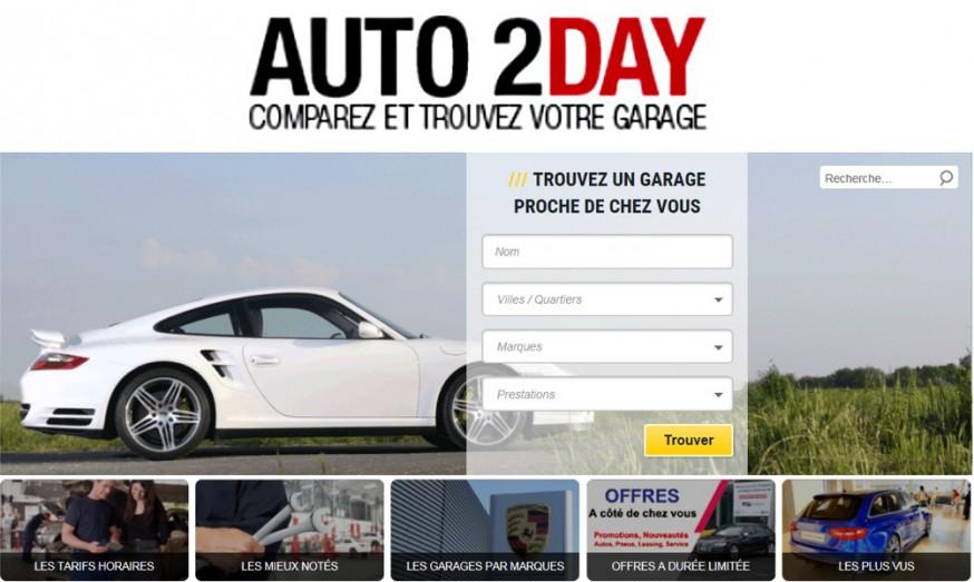 auto2day.ch le plus grand site de garages automobiles en suisse