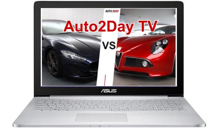 auto2day tv essai auto et comparatif
