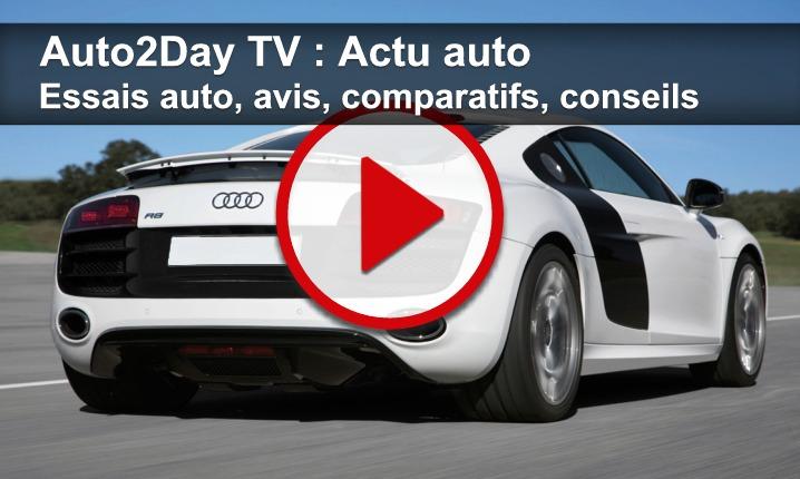 acces auto2day tv