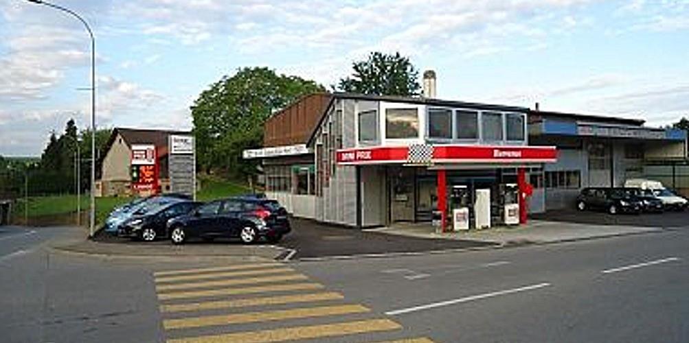 garage morel automobiles cottens