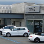 check up vw amag