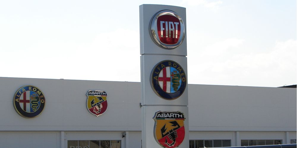 presentation video garage fiat alfa romeo abarth meyrin geneve