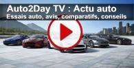 auto2day tv essais auto avis comparatifs conseils