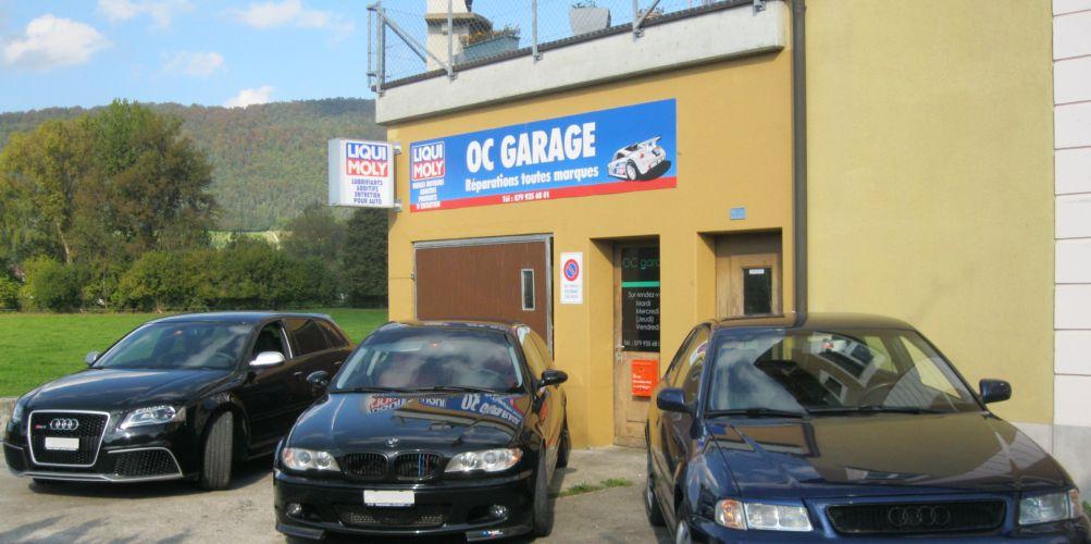 garage le mieux note dans le canton du jura suisse