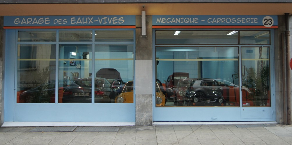 meilleur garage automobile geneve en 2016