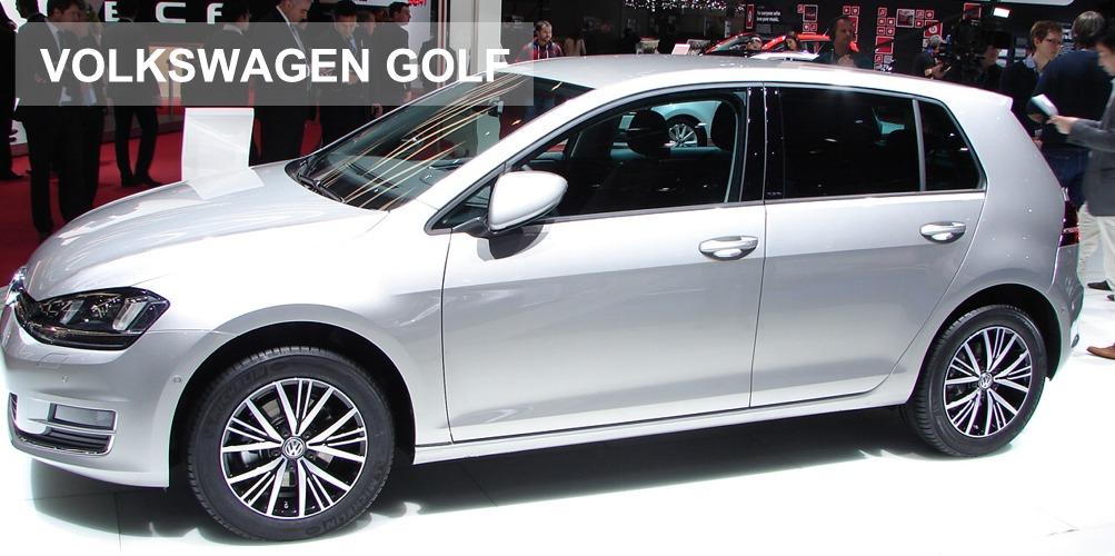 volkswagen golf 2016 suisse salon auto geneve
