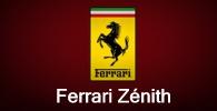 logo ferrari zenith