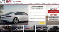 plus de 200 avis clients publiés sur auto2day