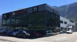 garage mistral martigny