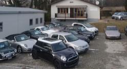 garage auto rallye florian vetsch bellevue geneve