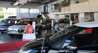 showroom citroen crissier