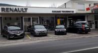 garage touring sa renault travers Neuchatel
