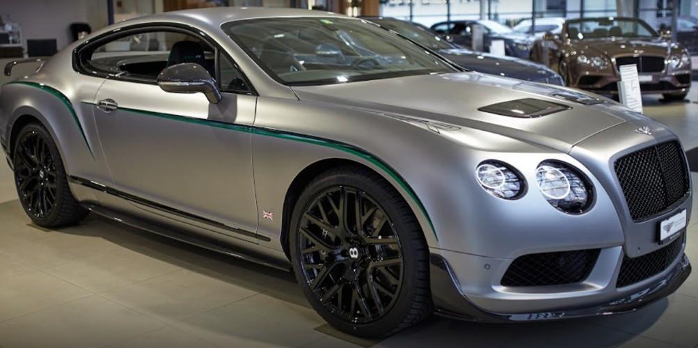 Pneu Hiver Comparatif >> Garage Bentley Genève, Cointrin Andre Chevalley SA | Auto2Day