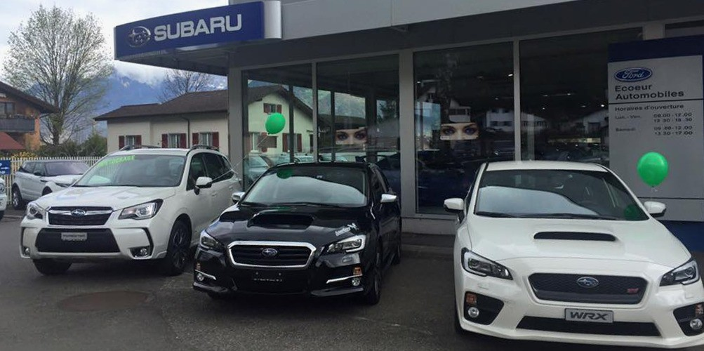 garage ecoeur automobiles sa collombey ford seat subaru auto2day. Black Bedroom Furniture Sets. Home Design Ideas