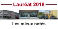 laureat 2018 garage automobile suisse romande